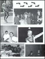 1989 John Glenn High School Yearbook Page 130 & 131
