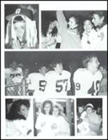 1989 John Glenn High School Yearbook Page 132 & 133