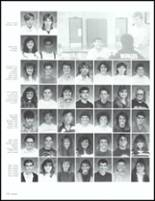 1989 John Glenn High School Yearbook Page 136 & 137