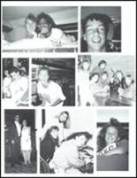 1989 John Glenn High School Yearbook Page 138 & 139