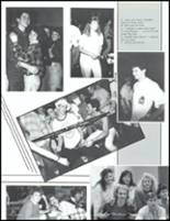 1989 John Glenn High School Yearbook Page 140 & 141