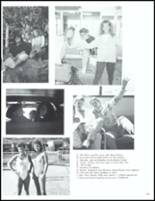 1989 John Glenn High School Yearbook Page 142 & 143