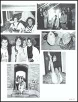 1989 John Glenn High School Yearbook Page 144 & 145