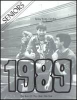1989 John Glenn High School Yearbook Page 146 & 147
