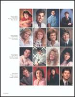 1989 John Glenn High School Yearbook Page 150 & 151