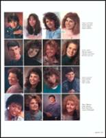 1989 John Glenn High School Yearbook Page 156 & 157
