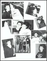 1989 John Glenn High School Yearbook Page 164 & 165