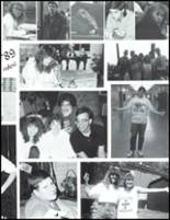 1989 John Glenn High School Yearbook Page 168 & 169