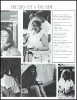 1989 John Glenn High School Yearbook Page 198 & 199