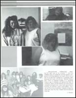 1989 John Glenn High School Yearbook Page 200 & 201