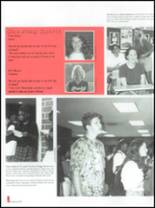 1996 Wando High School Yearbook Page 14 & 15