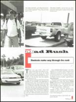 1996 Wando High School Yearbook Page 22 & 23