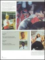 1996 Wando High School Yearbook Page 24 & 25