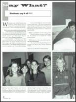 1996 Wando High School Yearbook Page 26 & 27