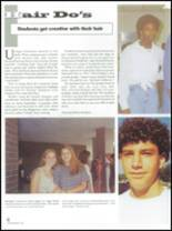 1996 Wando High School Yearbook Page 28 & 29