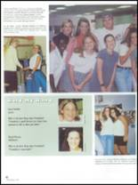 1996 Wando High School Yearbook Page 32 & 33