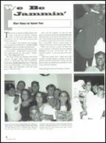 1996 Wando High School Yearbook Page 36 & 37