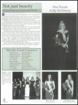 1996 Wando High School Yearbook Page 40 & 41