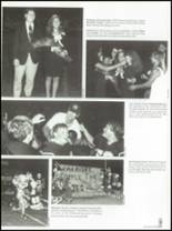 1996 Wando High School Yearbook Page 44 & 45