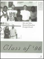 1996 Wando High School Yearbook Page 48 & 49