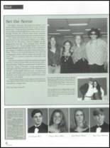 1996 Wando High School Yearbook Page 50 & 51