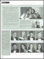 1996 Wando High School Yearbook Page 52 & 53