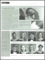 1996 Wando High School Yearbook Page 54 & 55