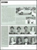 1996 Wando High School Yearbook Page 60 & 61