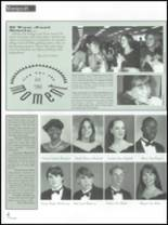 1996 Wando High School Yearbook Page 62 & 63