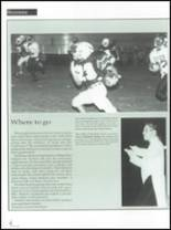 1996 Wando High School Yearbook Page 68 & 69