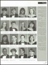 1996 Wando High School Yearbook Page 70 & 71