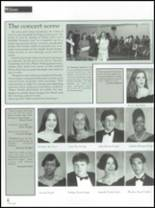 1996 Wando High School Yearbook Page 74 & 75