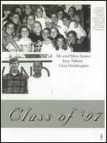1996 Wando High School Yearbook Page 86 & 87