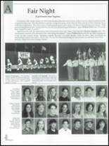 1996 Wando High School Yearbook Page 88 & 89