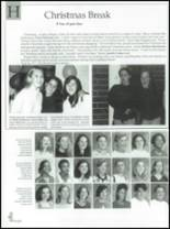 1996 Wando High School Yearbook Page 92 & 93