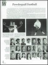 1996 Wando High School Yearbook Page 96 & 97