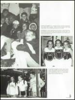 1996 Wando High School Yearbook Page 98 & 99