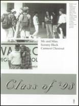 1996 Wando High School Yearbook Page 100 & 101