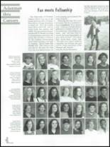 1996 Wando High School Yearbook Page 102 & 103