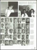 1996 Wando High School Yearbook Page 104 & 105