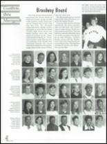 1996 Wando High School Yearbook Page 106 & 107