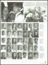 1996 Wando High School Yearbook Page 108 & 109