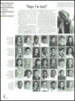 1996 Wando High School Yearbook Page 110 & 111