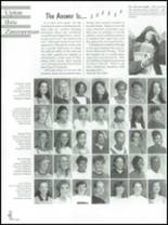 1996 Wando High School Yearbook Page 112 & 113