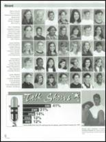 1996 Wando High School Yearbook Page 122 & 123