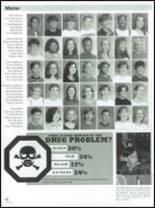 1996 Wando High School Yearbook Page 124 & 125
