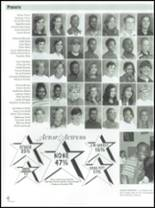 1996 Wando High School Yearbook Page 126 & 127