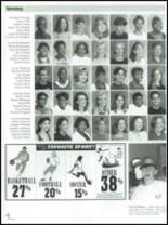 1996 Wando High School Yearbook Page 128 & 129