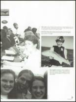 1996 Wando High School Yearbook Page 130 & 131