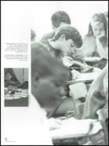 1996 Wando High School Yearbook Page 132 & 133